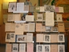 Виставка наукових праць, підручників та документальних матеріалів Т.Г. Лубенця, що зберігаються у фондах музею