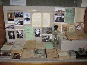 Педагогічний музей України, виставка «Берегиня дошкільної педагогіки», фото 6