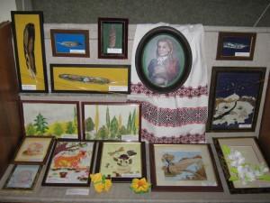 Педагогічний музей України, виставка «Берегиня дошкільної педагогіки», фото 1