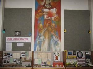 Педагогічний музей України, виставка «Берегиня дошкільної педагогіки», фото 3