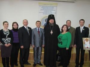 Нагородження співробітників Педагогічного музею України