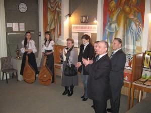 Педагогічний музей України, виставка «Берегиня дошкільної педагогіки», фото 2
