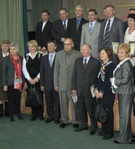 2012_Березень_Відкриття виставки НАПН України-20 років