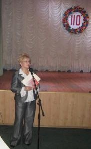 2012_Листопад_Відкриття виставки_Педагогічному музею України - 110 років