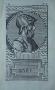 Ілюстрація з книги Плутарха_Ліон 1803