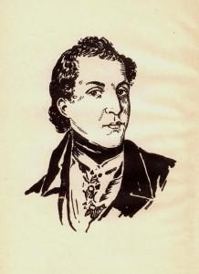 Гулак-Артемовський--портрет