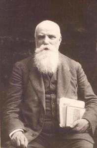 Тимофій Лубенець, 1911рік.
