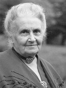 Монтессорі М. (1870-1952)