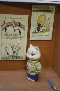 11_Публікації дитячих творів В. Сухомлинського іноземними мовами