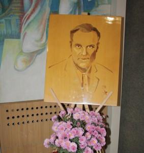 13_Рожеві хризантеми для Василя Сухомлинського