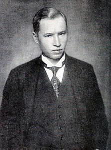 Черкасенко С.Ф. (1876-1940)
