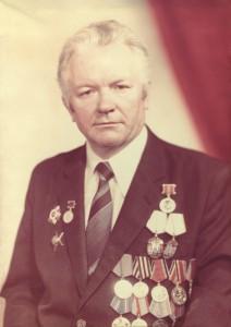 Біляєв О.М.