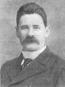 Пачоський Й.К.