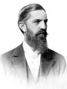 ФОТОБарвінський О.Г. (1847-1926)