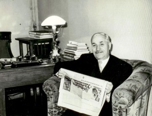 Волинський
