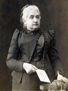 Христина Алчевська